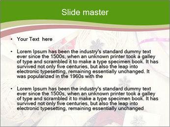 0000086309 PowerPoint Templates - Slide 2