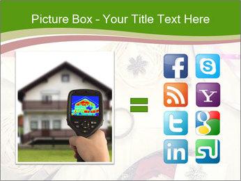 0000086309 PowerPoint Templates - Slide 21