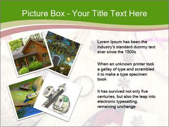 0000086309 PowerPoint Templates - Slide 23