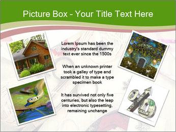 0000086309 PowerPoint Templates - Slide 24