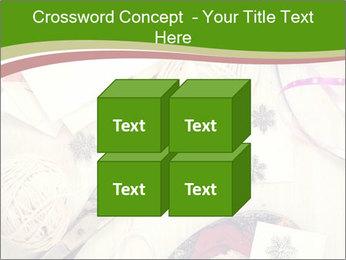 0000086309 PowerPoint Templates - Slide 39