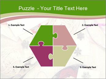 0000086309 PowerPoint Templates - Slide 40
