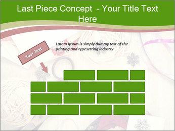 0000086309 PowerPoint Templates - Slide 46
