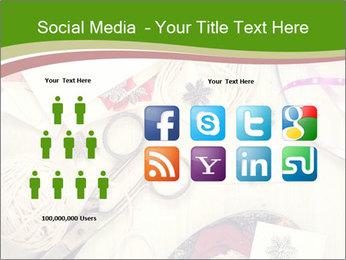 0000086309 PowerPoint Templates - Slide 5
