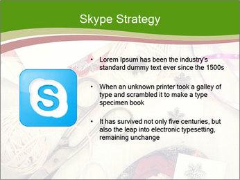 0000086309 PowerPoint Templates - Slide 8