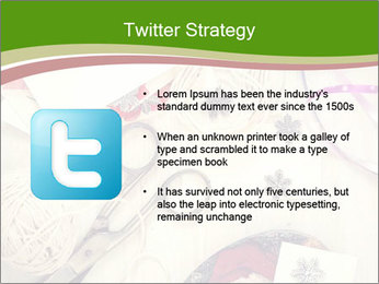 0000086309 PowerPoint Templates - Slide 9