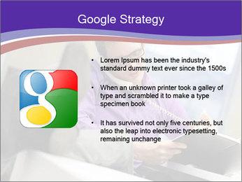0000086311 PowerPoint Templates - Slide 10