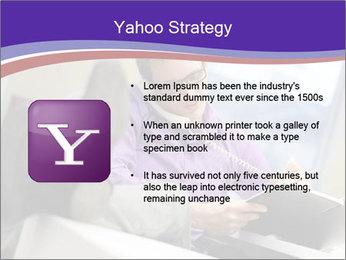 0000086311 PowerPoint Templates - Slide 11