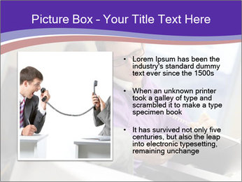 0000086311 PowerPoint Template - Slide 13