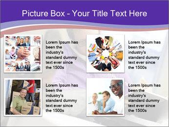0000086311 PowerPoint Templates - Slide 14