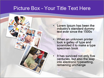 0000086311 PowerPoint Templates - Slide 17