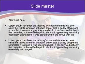 0000086311 PowerPoint Templates - Slide 2
