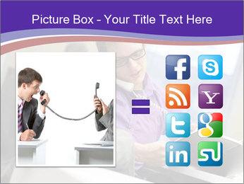 0000086311 PowerPoint Template - Slide 21