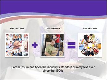 0000086311 PowerPoint Template - Slide 22
