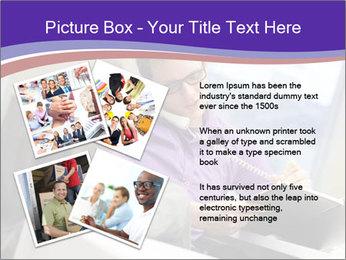 0000086311 PowerPoint Templates - Slide 23
