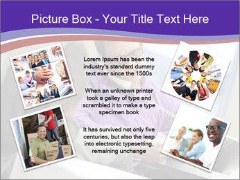 0000086311 PowerPoint Templates - Slide 24