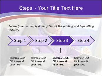 0000086311 PowerPoint Templates - Slide 4
