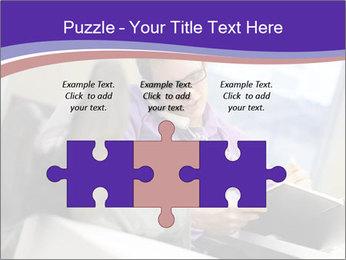 0000086311 PowerPoint Templates - Slide 42