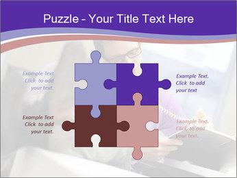 0000086311 PowerPoint Templates - Slide 43