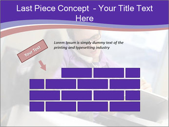 0000086311 PowerPoint Template - Slide 46