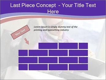 0000086311 PowerPoint Templates - Slide 46