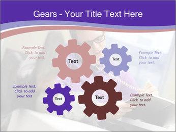 0000086311 PowerPoint Templates - Slide 47