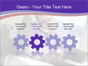 0000086311 PowerPoint Templates - Slide 48