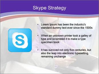 0000086311 PowerPoint Template - Slide 8