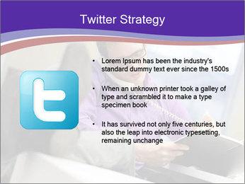 0000086311 PowerPoint Templates - Slide 9