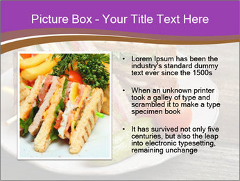 0000086312 PowerPoint Template - Slide 13