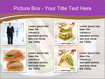 0000086312 PowerPoint Template - Slide 14