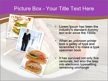 0000086312 PowerPoint Template - Slide 17