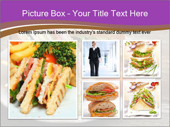 0000086312 PowerPoint Template - Slide 19