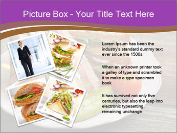 0000086312 PowerPoint Template - Slide 23