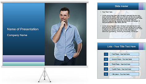 0000086313 PowerPoint Template