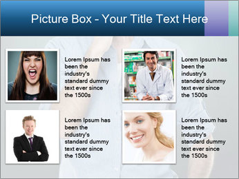 0000086313 PowerPoint Template - Slide 14