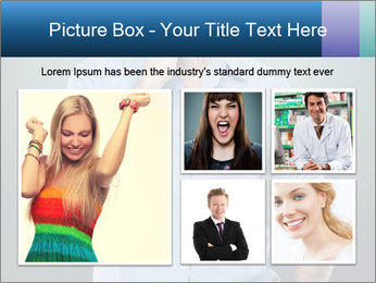 0000086313 PowerPoint Template - Slide 19