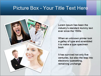 0000086313 PowerPoint Template - Slide 23