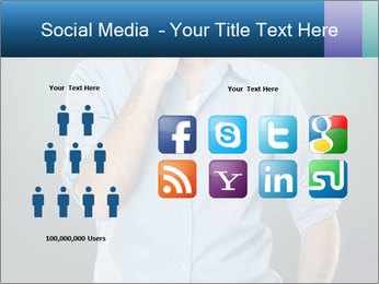 0000086313 PowerPoint Template - Slide 5