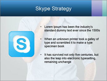 0000086313 PowerPoint Template - Slide 8