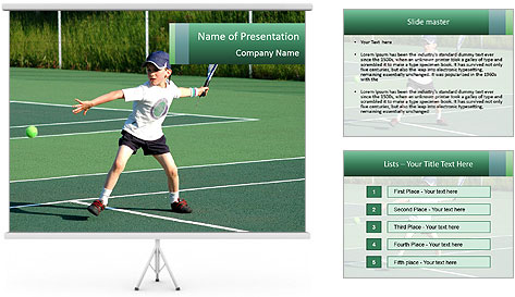 0000086314 PowerPoint Template