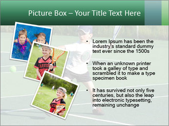 0000086314 PowerPoint Templates - Slide 17