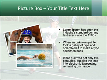 0000086314 PowerPoint Templates - Slide 20
