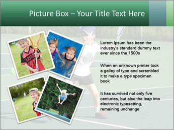 0000086314 PowerPoint Templates - Slide 23