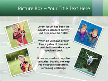 0000086314 PowerPoint Templates - Slide 24