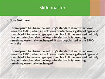 0000086315 PowerPoint Template - Slide 2