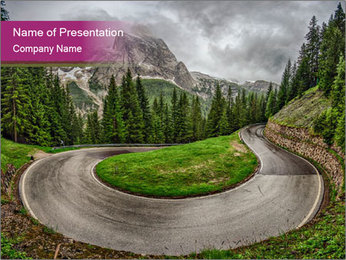 0000086316 PowerPoint Template