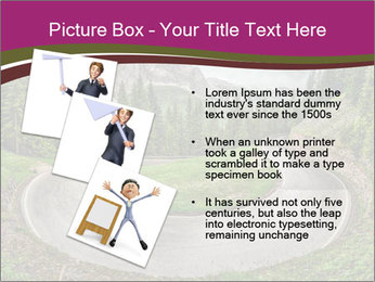 0000086316 PowerPoint Templates - Slide 17
