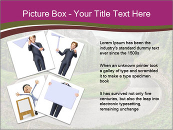 0000086316 PowerPoint Templates - Slide 23