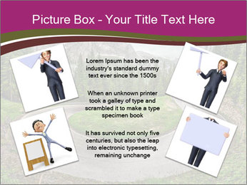 0000086316 PowerPoint Templates - Slide 24